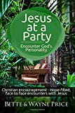 Jesus at a Party—Encounter God's