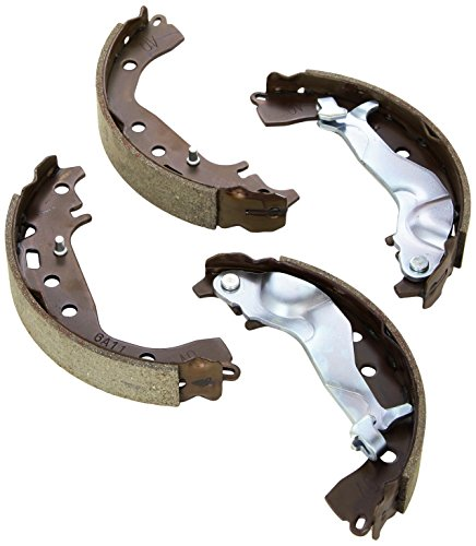 Genuine Toyota (04495-52140) Brake Shoe Kit ()