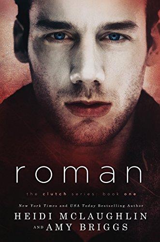 Roman (The Clutch Series Book 1)