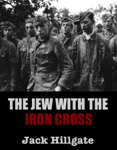 The Jew with the Iron Cross
