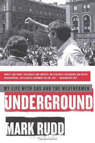 Underground: My Life with SDS and the Weathermen PDF