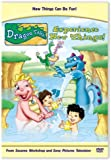 Dragon Tales : Experience New Things! [Import]