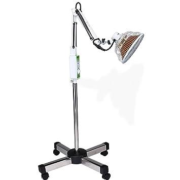 ... lámpara de hornear reumatismo articulación inflamación del hombro médico dispositivo de terapia de ondas electromagnéticas: Amazon.es: Hogar