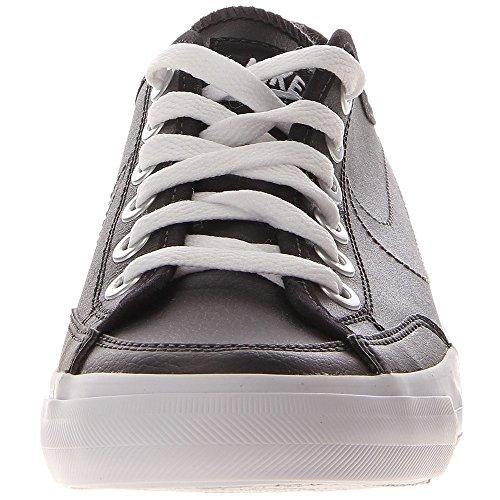 Nike Prime Hype Df 2016 (Gs), Zapatillas de Baloncesto para Niños Blanco (Black / White)