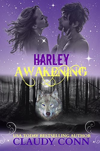 Harley-Awakening (Awakening Series Book 1) by [Conn, Claudy]