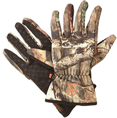 MANZELLA PRODUCTIONS INC Bow Ranger Glove Mossy Oak Infinity XL