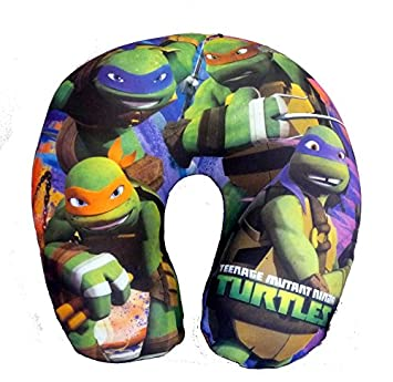 Amazon.com: Oficial Teenage Mutant Ninja Turtles – Cojín ...