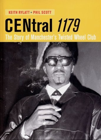 central 1179 - 2