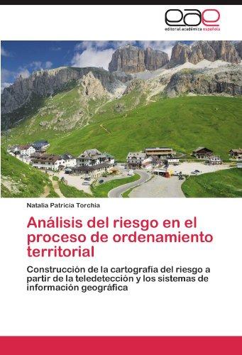 Descargar Libro Analisis Del Riesgo En El Proceso De Ordenamiento Territorial Natalia Patricia Torchia