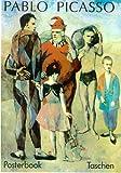 Picasso 1 Poster Book, Tashcen Verlag Benedikt, 3822893447