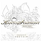 Pokémon Reorchestrated: Kanto Symphony