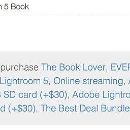 Amazon Com Adobe Lightroom 6 Video Book Training For Photographers Tony Northrup Chelsea Northrup Justin Eckert Siobhan Midgett Books