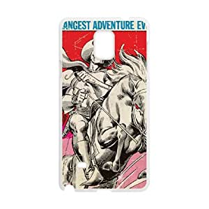 Samsung Galaxy Note 4 Cell Phone Case White Ghost Rider And Night Rider L4E4MY