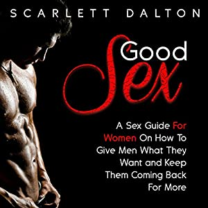 Good Sex Audiobook