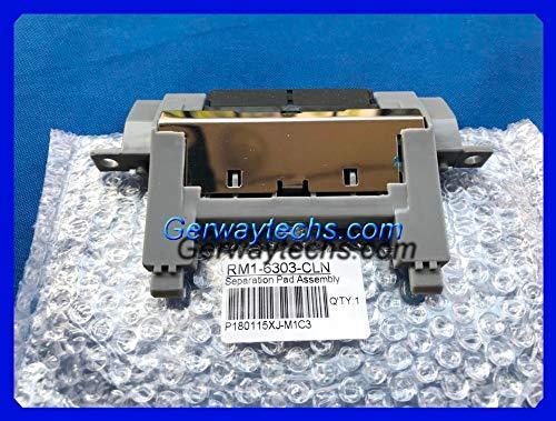 Yoton RM1-6303 RM1-6303-000 RM1-6303-000CN Can0nLaserJet iC 515dw 6780dn IR 3560 3580 Tray2 3 Separation Pad Assembly