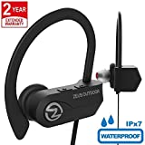 Bluetooth Headphones Wireless - Mens Womens Running Headphones Review and Comparison