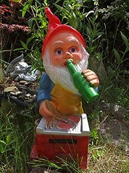 123 Nain De Jardin - Nain De Jardin Super Grill Une Bière À La ...