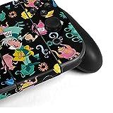 Alice in Wonderland Nintendo Switch Bundle Skin - The Mad Hatter | Disney & Skinit Skin