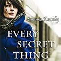 Every Secret Thing Audiobook by Susanna Kearsley Narrated by Katherine Kellgren