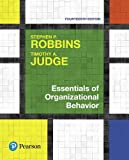 img - for Essentials of Organizational Behavior (14th Edition) book / textbook / text book