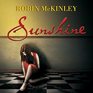Sunshine Audiobook