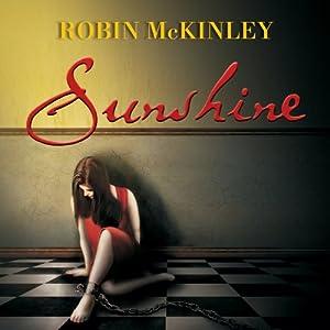 Sunshine Audiobook