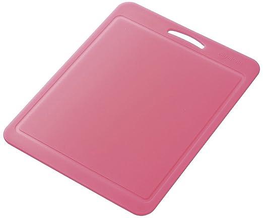 sillymann シリコン まな板(L) ピンク JY-WSK304-P