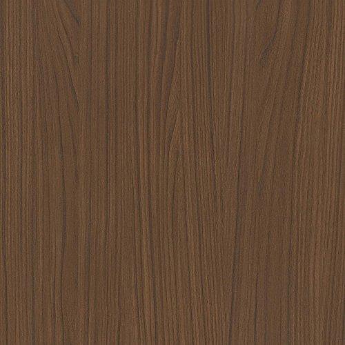 Wilsonart Laminate 7965K-12, Walnut Heights, Soft Grain Finish, 48inX96in