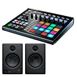 : Native Instruments Maschine MK2 Groove Production Studio, Black. W/ Eris 4.5