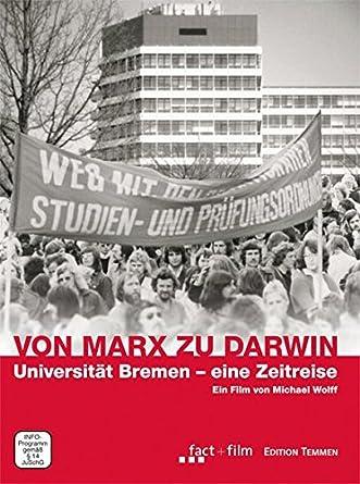 universitt bremen eine zeitreise - Uni Bremen Online Bewerbung