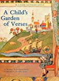img - for A Child's Garden of Verses book / textbook / text book