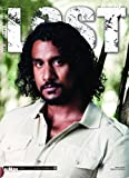 Lost Official Magazine #15 (Naveen Andrews/Sayid) by Lost