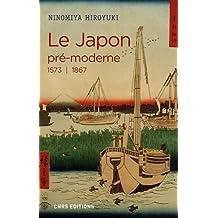 Japon pré-moderne (Le): 1573-1867