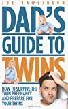 Dad's Guide to Twins, Joe Rawlinson, 1482372274