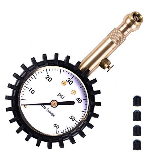 LNJLVI Tire Pressure Gauge PSI product image