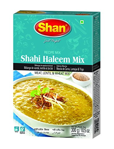 (Shan Special Shahi Haleem Mix with Pulses 13.2 Oz (Pack of)
