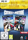 Cities in Motion 1 + 2 Gold - [PC]