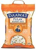 Daawat Pulav Basmati Rice, 5kg