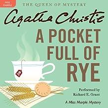 A Pocket Full of Rye: A Miss Marple Mystery