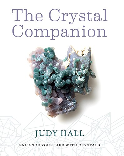 Used, Crystal Companion: How to Enhance Your Life with Crystals for sale  Delivered anywhere in USA
