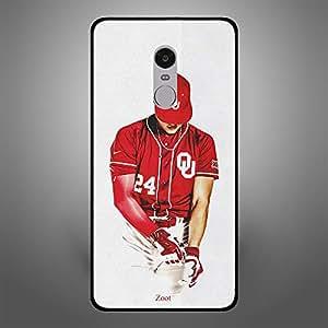 Xiaomi Redmi Note 4 Baseball