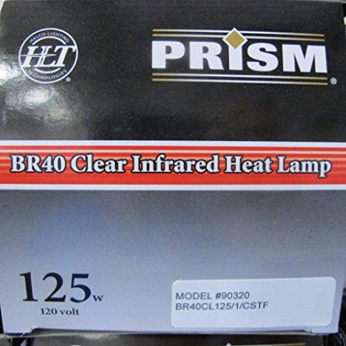 125w heat lamp bulb - 9