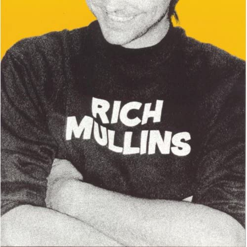 Rich Mullins - Rich Mullins (1986)