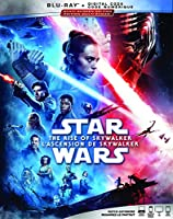 Star Wars: The Rise of Skywalker [Blu-ray + Digital] (Bilingual)