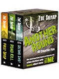 ANOTHER ROUND of Charlie Fox (The Charlie Fox Thrillers)