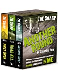 zoe sharp - ANOTHER ROUND of Charlie Fox (The Charlie Fox Thrillers)