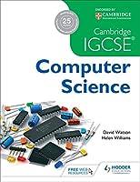 Cambridge IGCSE Computer Science. Per Le Scuole