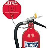 Theft Stopper Extinguisher Alarm (8 Pack)