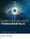 Computer Security Fundamentals (Pearson IT Cybersecurity Curriculum (ITCC))