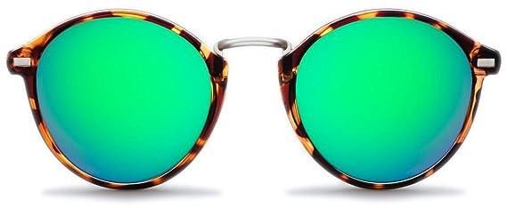 Meller Nyasa Tigris Emerald Gafas de Sol UV400 Unisex ...
